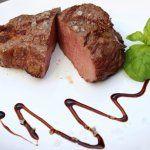 Steak podle Naturhouse Steak, Beef, Food, Meat, Essen, Steaks, Meals, Yemek, Eten