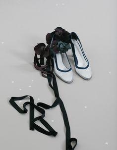 Accessoires | Maison Floret #flower #silk #soie #maisonfloret