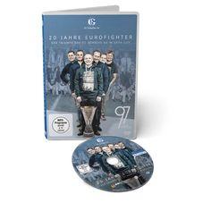 Schalke DVD 20 Jahre Eurofighter | Jetzt im offiziellen S04 Fanshop kaufen