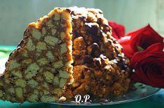 Торт «Муравейник» из печенья — вкуснятина, которая подвластна даже детям!