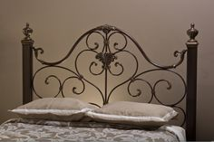 Hillsdale 1648HK Mikelson Headboard - King - Rails not included
