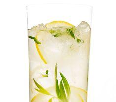 2 cups thinly sliced unpeeled cucumber 2 1/2 cups Hendrick's Gin 1 1/4 cups St-Germain liqueur 1 cup fresh lemon juice 1 teaspoon kosher salt 1 1/2 cups club soda