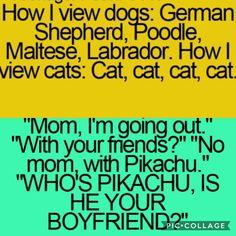 Teenager posts lol...