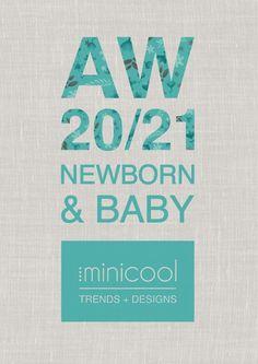 Minicool Baby - Original Graphic Design for Babies A/W 2020/21 Fashion Themes, Fashion Room, Kids Fashion, Fashion Art, Pantone, Fashion Forecasting, Street Style Trends, Baby Wearing, 21st