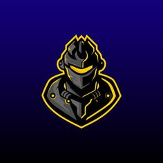Find Machine Warrior Esport Logo Gaming Mascot stock images in HD and millions of other royalty-free stock photos, illustrations and vectors in the Shutterstock collection. Robot Logo, Team Logo Design, Identity Design, Brand Identity, Design Design, Interior Design, Profile Logo, Wolf Silhouette, Bike Logo