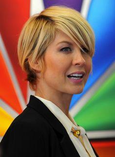 Jenn Elfman