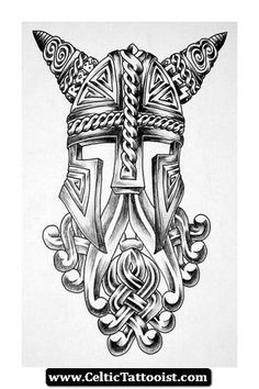 Tattoo, Tattoo, and Tattoo: Celtic Tattoo Ideas With Viking Tattoo Designs With Image Celtic Viking Tattoo Stag Tattoo Design, Viking Tattoo Design, Tattoo Designs, Celtic Patterns, Celtic Designs, Celtic Tattoos, Tribal Tattoos, Tattoo Symbols, Norse Mythology Tattoo