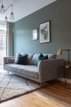 Lewisham Apartment