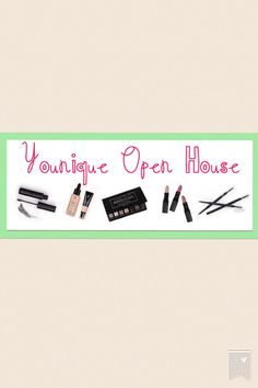 Younique Banners Girly Banners