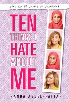 Muslim YA books create a window into the lives of these teens. These 15 are some of the best books by Muslim authors about Muslim teens. Ya Books, Good Books, Books To Read, Main Library, Let Her Go, Muslim Girls, Hate, This Book, Teen