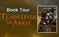 Estou em mais um #BookTour desta vez é o TEMPESTADE NA AREIA que está sendo promovido pela @Priscila Yume http://fabricadosconvites.blogspot.com.br/2014/01/book-tour-tempestade-na-areia.html