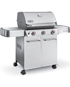 My dream grill