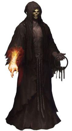 Wizard (Necromancer)
