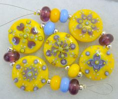 Pixie Willow Designs...great colors!