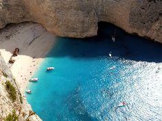 Lubenice, island Cres, Croatia
