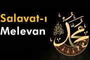 Salavat-ı Melevan Arapça Okunuşu, Türkçe Anlamı