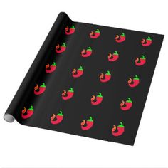 Media: Glossy Wrapping Paper   Make your gifts extra special by wrapping them in love with Zazzle's custom wrapping paper. Available in four types of premium paper and five sizes, our wrapping paper has all of your gift wrapping needs covered - because the presentation matters as much as the pres