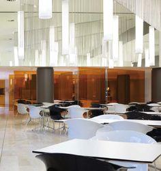 Project National Audit Office Bedrijfsrestaurant