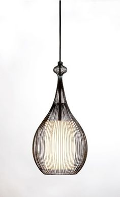 Pendant Lamp | lighting . Beleuchtung . luminaires | Shine Labs