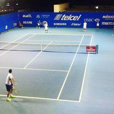 Imagen del abierto conadeipmasters  Wc morelos CONADEIP ACAPULCO ATP WTA Monterrey