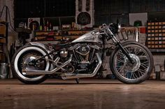 Gasolina build one Sportster Chopper, Sportster Motorcycle, Bobber Bikes, Harley Bobber, Harley Davidson Sportster, Vintage Motorcycles, Custom Motorcycles, Custom Bikes, Custom Cars