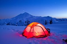 Would you like to go camping? If you would, you may be interested in turning your next camping adventure into a camping vacation. Camping vacations are fun and exciting, whether you choose to go . Snow Camping, Camping List, Winter Camping, Camping Checklist, Camping Essentials, Family Camping, Tent Camping, Camping Hacks, Campsite