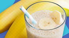 Bananensahne ist ein einfaches und schnell zubereitetes Dessert. Es schmeckt noch dazu den meisten Kleinkindern und den Mamas prima.