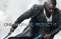 The Dark Tower Posters Featuring Idris Elba and Matthew McConaughey #NewMovies #featuring #idris #matthew #mcconaughey