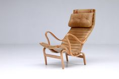 Bruno Mathsson 'Pernilla' chair for Dux - Bruno Mathsson - Dux