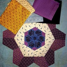 How to make your own plastic hexagon template template ok i think im adding some cheddar to this insert cheese emoji here if this doesnt work out i have three more bins of repro fabrics and feedsack to pronofoot35fo Images