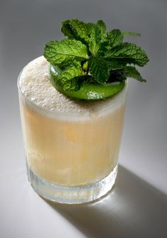 Authentic Mai Tai recipe by Martin Cate, owner of Smuggler's Cove. You'll find a recipe for Orgeate syrup from the link as well. Here's a video guide to the perfect Mai Tai - https://m.youtube.com/watch?feature=youtu.be&v=UZUYP1gn-fY