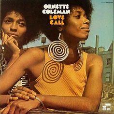 Ornette Coleman - Love Call (1968)