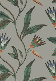 Search results for: 'fabric brands anna french cleo vine wallpaper at9616'