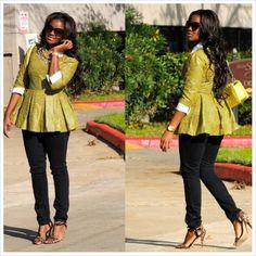 African Print Dresses, African Dress, African Prints, African Tops, African Women, African Inspired Fashion, African Print Fashion, African Attire, African Wear