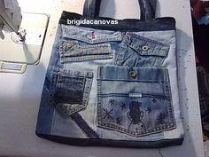 сумки из старых джинсов своими руками выкройки с фото: 14 тыс изображений найдено в Яндекс.Картинках