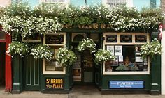 Ireland's best pubs and music bars - for Cork the list definitely needs An Spailpin Fanach for live music, and Franciscan Well for beer and people