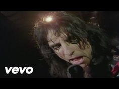 Alice Cooper - Welcome to My Nightmare - YouTube