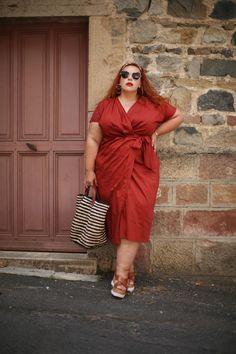 Plus Size Fashion for Women – Le blog mode de Stéphanie Zwicky   -  #plussizefashion #plussizefashionOnABudget #plussizefashionShort #plussizefashionTips