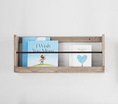 Keep their favorite tales and treasures organized and on-display with our rustically designed Booksmart Shelving. Baby Girl Toys, Baby Boy Rooms, Bookshelves Kids, Book Racks, Towel Wrap, Scale Design, Space Saving Storage, Pink And White Stripes, Disney Christmas