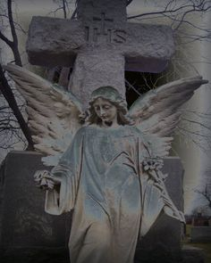 stone angel...