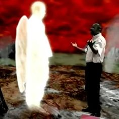"""This video is the most accurate account you'll ever see of what happens when someone has an """"out of body"""" experience of the #afterlife. In this video of a true story, Daniel experiences both #heaven and #hell. Only one thing in this video is true."""
