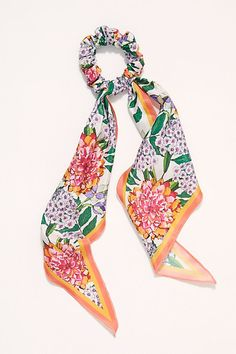 Hair accessories are making a major comeback. Revisit the and shop these trending hair scarfs, barrettes, bobby pins, and hair scrunchies. Hair Accessories For Women, Wedding Hair Accessories, Colourpop Eyeshadow, Spring Bags, Heart Shaped Sunglasses, Hair Ribbons, Textiles, Scarf Design, Scarf Hairstyles