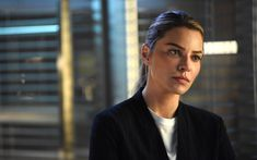 Download wallpapers Chloe Decker, Lucifer, 2017 movie, TV Series, Lauren German
