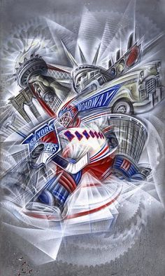 New York Rangers! 2013-2014 Eastern Conference Champions!!!!