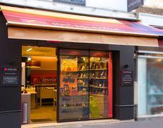 Chocolatier deNeuville  37 cours de vincennes