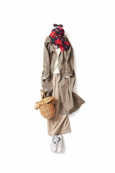 kk-c ~lisa〃. Japan Fashion, Daily Fashion, Love Fashion, Korean Fashion, Fashion Looks, Womens Fashion, Look Street Style, Tokyo Street Style, Fashion Flats