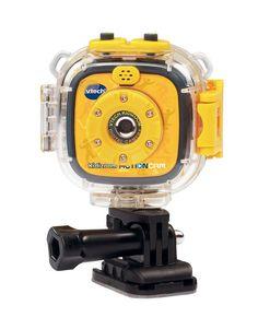 Kidizoom Action Cam la caméra multi-fonction