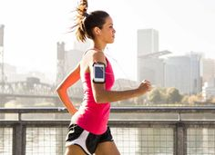 TempoRun app | Playlists that match the speed of your run