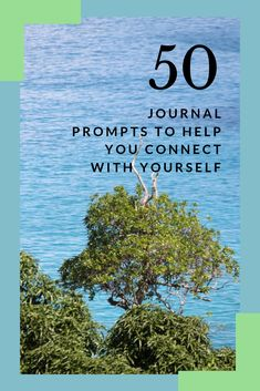 These 50 Journal Prompts will help you connect with yourself and put you on a pa. - Self awareness # Climatechangeprotestsigns # Outdoorkitchenbars Success Meaning, Benefits Of Mindfulness, Mindfulness Meditation, Writing Therapy, Types Of Journals, What Motivates Me, Gender Neutral Names, Mental Health Journal