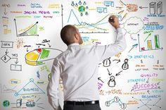 Dicas e ferramentas para tornar suas ideias ótimos negócios.